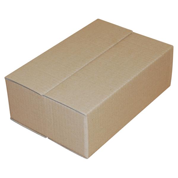 Transportna kutija za med 2Kb 260x180x85mm 6x370ml složiva-0