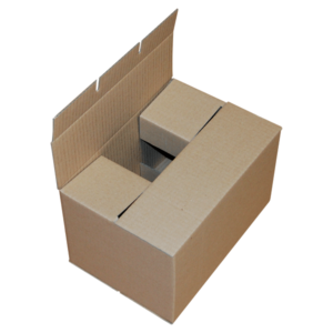 Transportna Kutija Za Med 2K/b 260x180x155mm 6x720ml Složiva 810