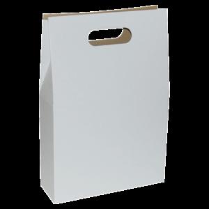Kartonska Vrećica Za Tri Butelje BK/e 240x80x305mm
