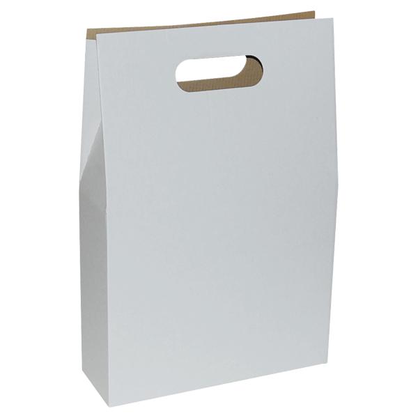 Kartonska vrećica za tri butelje BK/e 240x80x305mm-0