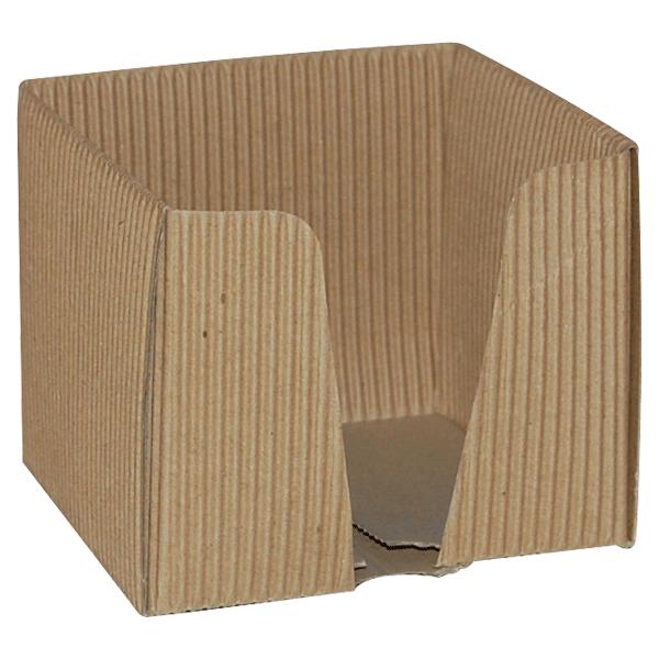 Stalak za papiriće KK/e 100x100x90mm-0