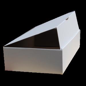 Kutija Za Dvije Butelje BK/e 360*190*80mm + Ulošci  636