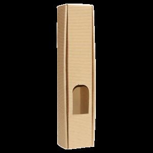 Kutija Za Jednu Bocu 0,375l KV/GE 335x65x55mm