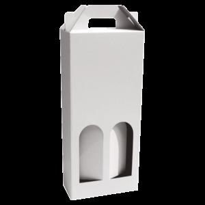 Kutija Za Dvije Butelje BK/e 160x80x370mm