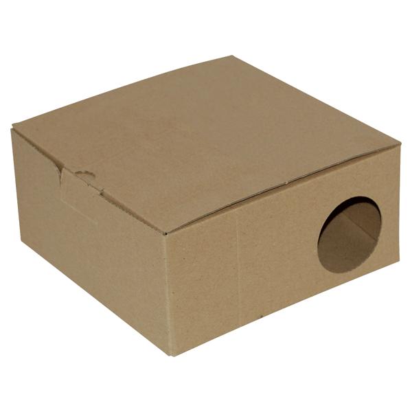 Kutija za deratizaciju 2K/e 170x170x80mm-0