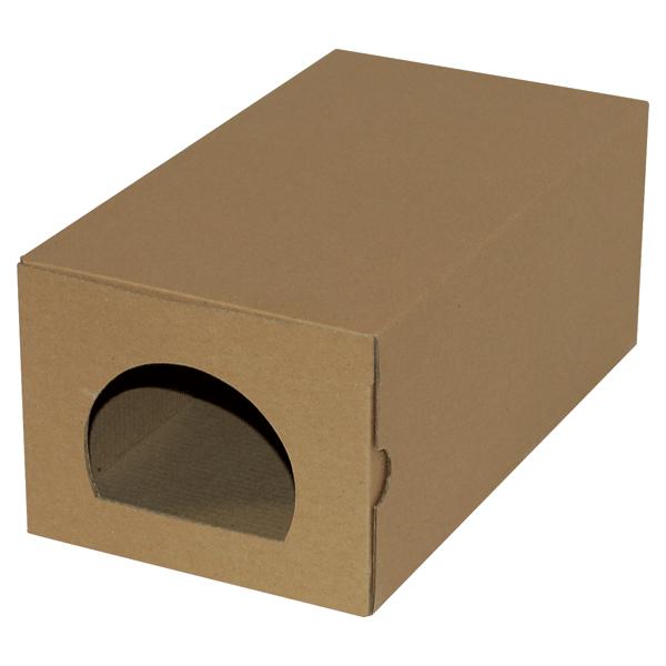 Kutija za deratizaciju 2K/e 240x130x100mm - Tunel-0