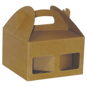 Poklon Kutija Za Džem 2K/e 150x147x95mm