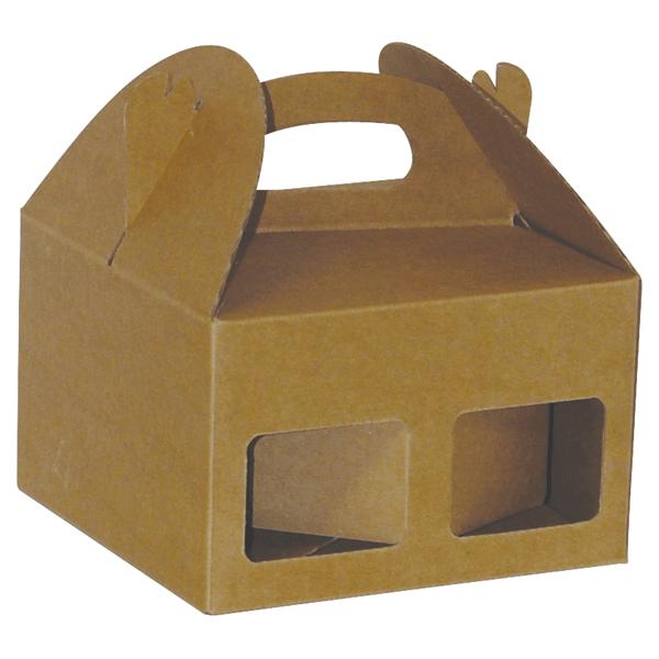Poklon kutija za džem 2K/e 150x147x95mm -0