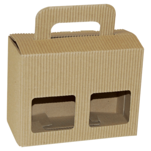 Poklon Kutija Za Džem KK/e 150x75x115mm