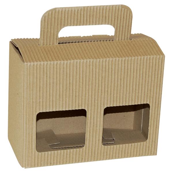 Poklon kutija za džem KK/e 150x75x115mm-0