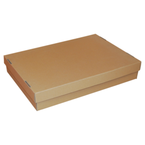 Složiva Kutija 2K/b 570*390*100mm Dno + Poklopac