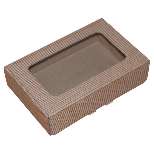 Ukrasna poklon kutija KVFE 150x100x40mm-0