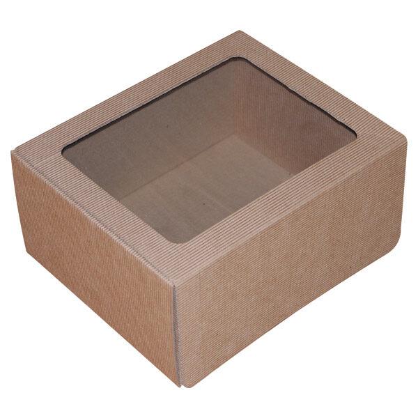 Ukrasna poklon kutija KVFE 200x170x100mm-0