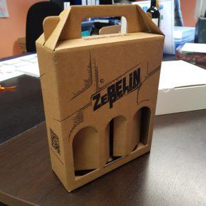 Kutija Za 3 Pive