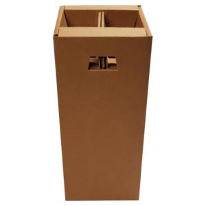 Štancana Kutija K2Ke 120x120x240mm 4×0,33l 2