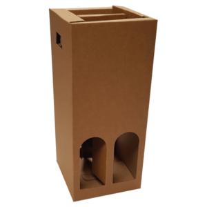 Štancana Kutija K2K/e 120*120*240mm 4×0,33l Craft Pivo