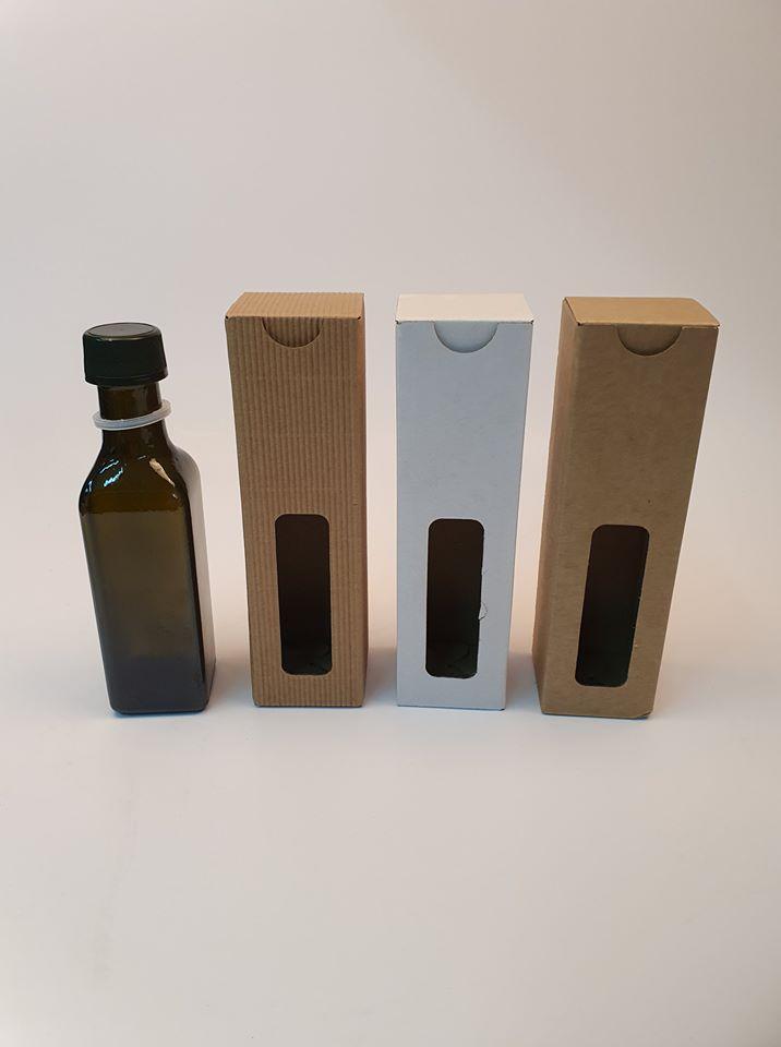 Kutije za ulja