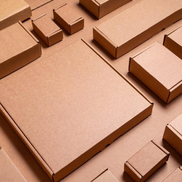 SLOŽIVE KUTIJE - MAILER BOXES WEB SHOP FRIENDLY