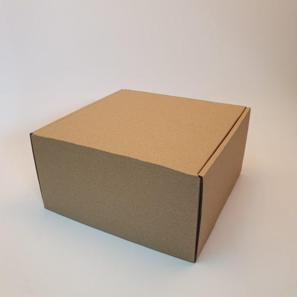 Štancana kutija 2KE 190x190x100mm